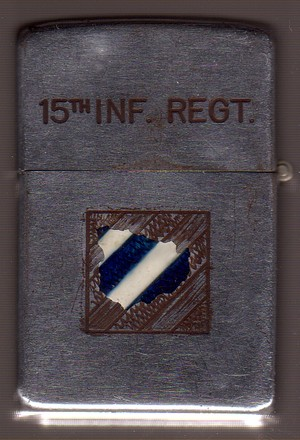 15th Infantry Regiment 2