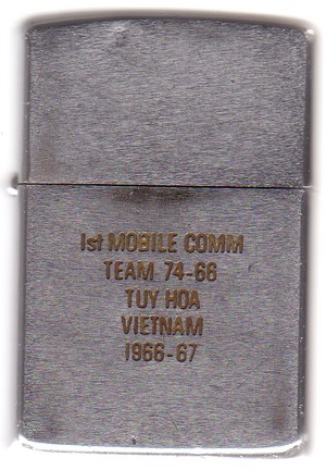 1st Mobile Comm 1
