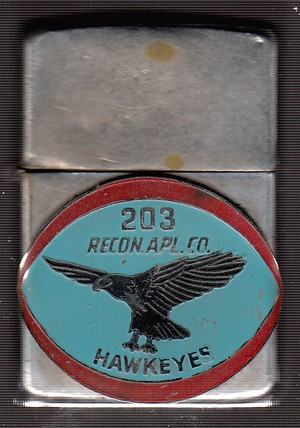203rd Recon Apl Co 1