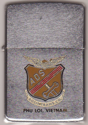 605th Trans Co 1