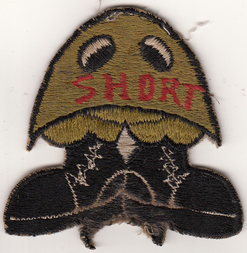Badge Short