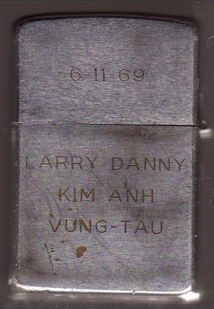 Larry Danny Kim Anh 2