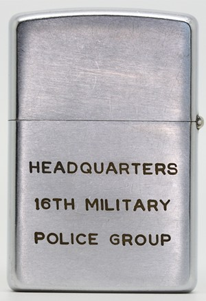 16th MP Group 2