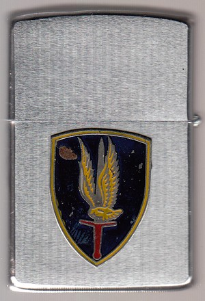 17th Combat Aviation Group 1966-1967 2
