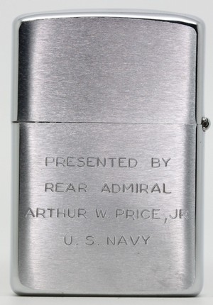 Arthur W Price Jr US Naval Forces Vietnam 2