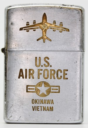 U.S. Air Force Okinawa 1