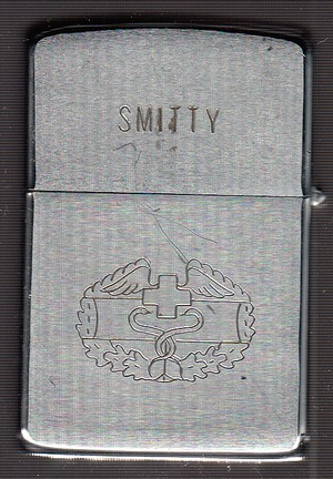 Smitty CMB 2