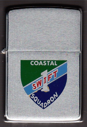 Coastal Squadron 1 Swift 1968 1