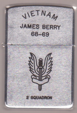 James Berry 300 1
