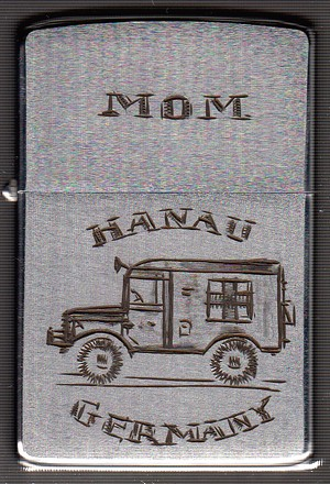 Mom Hanau Ambulance 1
