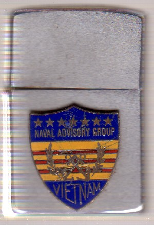 Naval Advisory Group Vietnam SEAL 1