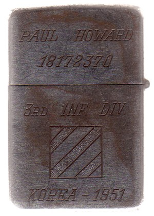Paul Howard 2