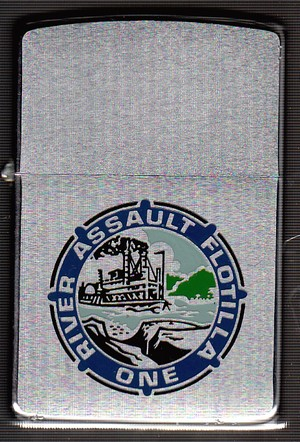 River Assault Flotilla One 1966 1