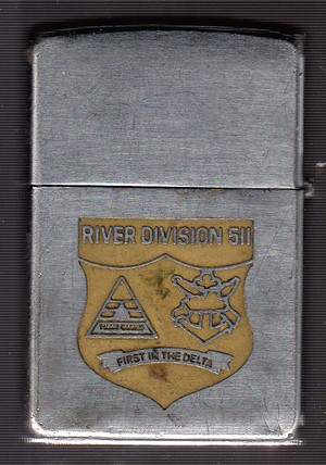 River Division 511 1969 2