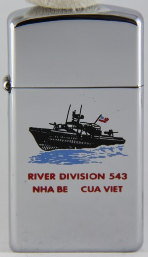 River Division 543 1