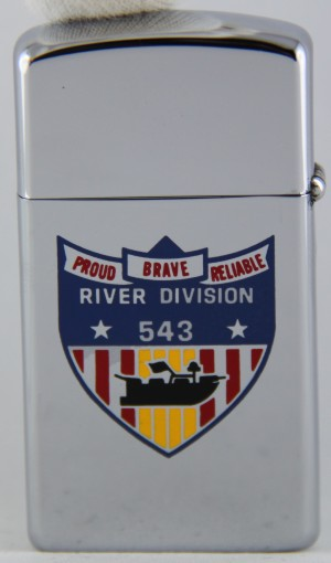 River Division 543 2