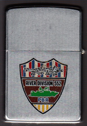 River Division 552 PBR 1969 2