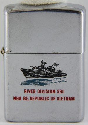 River Division 591 1