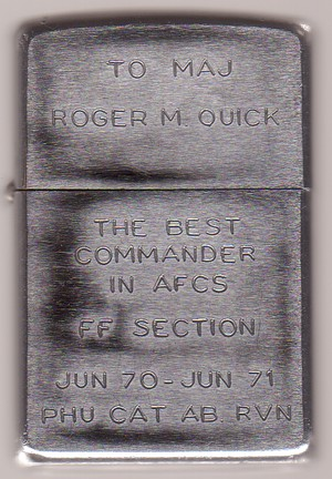 Roger Quick 1