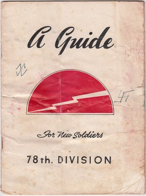 Guide 78th Division