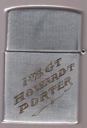 Collection de zippo-rolf (partie...) - Page 19 Howard_T_Porter_2