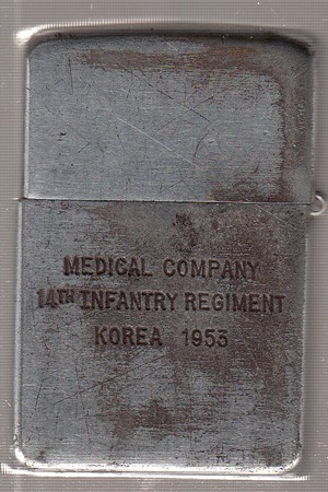 Medical Company 14th Regt 2