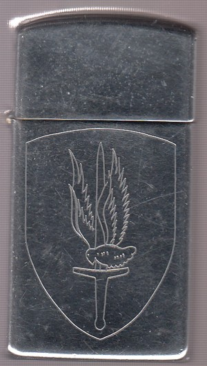 1st Aviation Brigade Pleiku 1967-1968 1