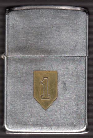 2nd Battalion 16th Infantry 1st Inf Div 1968 1