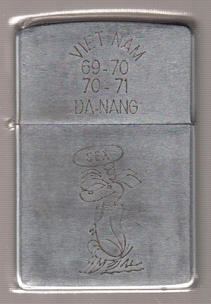 Da Nang 69-70 70-71 Dog Sex 1