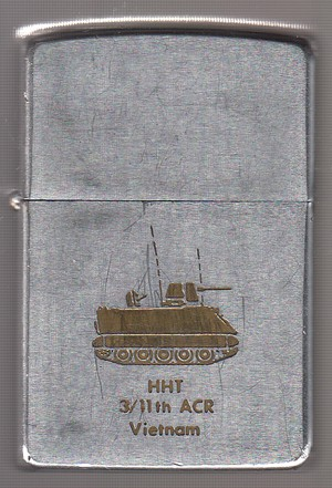 HHT 3 11th ACR Vietnam 1