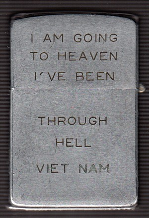 I am going to heaven I've been through hell 2