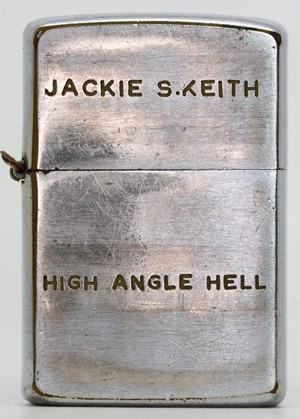 Jackie S Keith 1