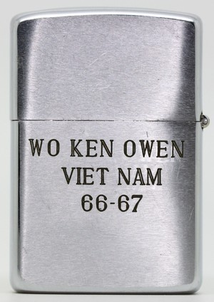 Ken Owen 161st Avn Co 2