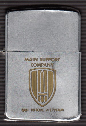 Main Support Company Qui Nhon 21