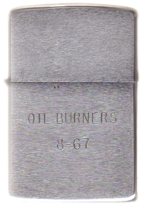 Oil Burners 1