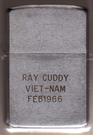 Ray Cuddy 1