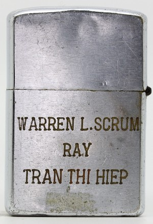 Warren L Scrum 2