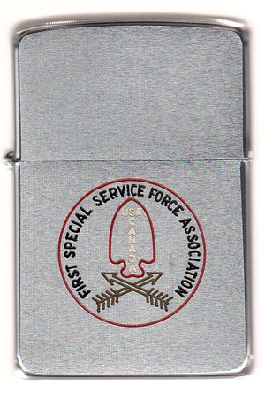 First Special Service Force Association 1