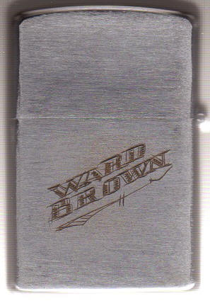 Ward Brown 2